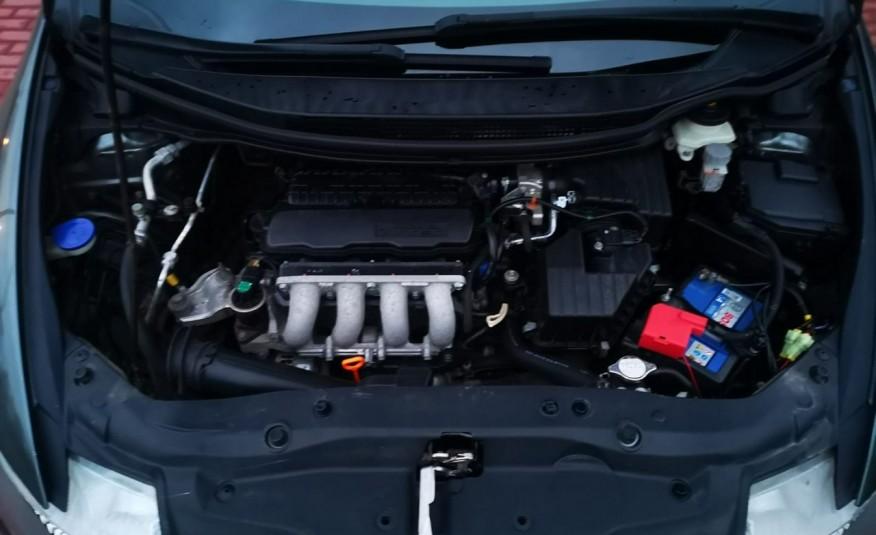 Honda Civic Gwarancja, Serwis zdjęcie 15