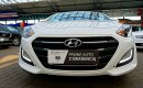 Hyundai i30 3 Lata GWARANCJA I-wł Kraj Bezwypadkowy 6-biegów LEDY+Bluetooth FV23% 4x2 zdjęcie 1