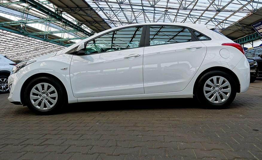 Hyundai i30 3 Lata GWARANCJA I-wł Kraj Bezwypadkowy 6-biegów LEDY+Bluetooth FV23% 4x2 zdjęcie 5