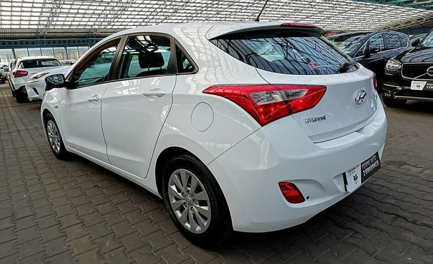 Hyundai i30 3 Lata GWARANCJA I-wł Kraj Bezwypadkowy 6-biegów LEDY+Bluetooth FV23% 4x2 zdjęcie 26