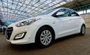 Hyundai i30 3 Lata GWARANCJA I-wł Kraj Bezwypadkowy 6-biegów LEDY+Bluetooth FV23% 4x2 zdjęcie 28