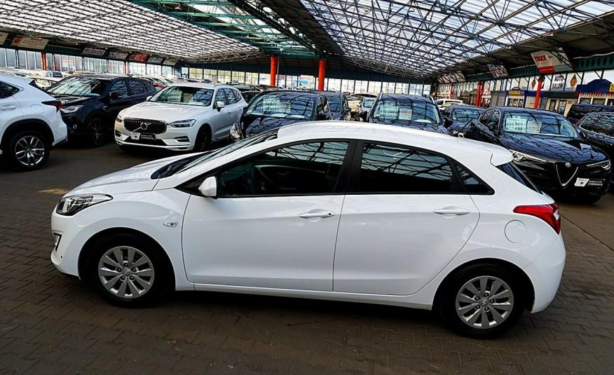 Hyundai i30 3 Lata GWARANCJA I-wł Kraj Bezwypadkowy 6-biegów LEDY+Bluetooth FV23% 4x2 zdjęcie 36