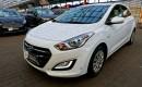 Hyundai i30 3 Lata GWARANCJA I-wł Kraj Bezwypadkowy 6-biegów LEDY+Bluetooth FV23% 4x2 zdjęcie 41