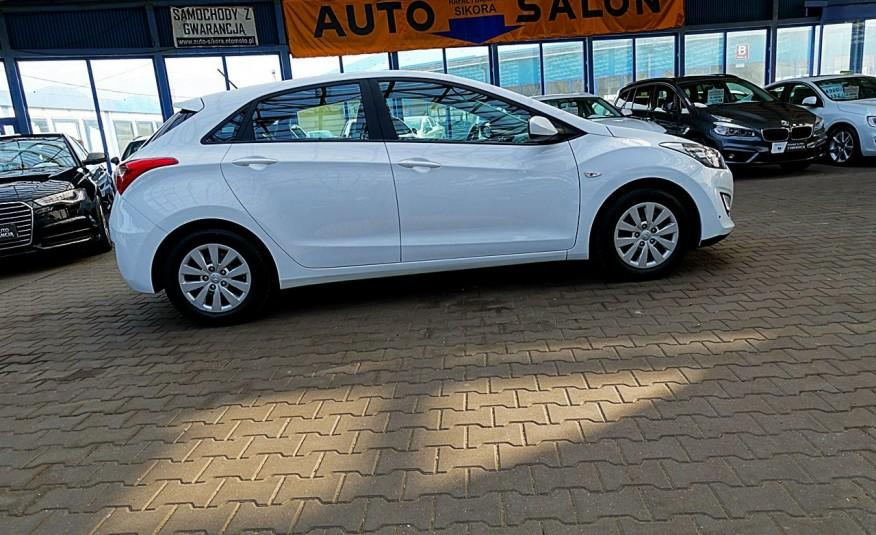 Hyundai i30 3 Lata GWARANCJA I-wł Kraj Bezwypadkowy 6-biegów LEDY+Bluetooth FV23% 4x2 zdjęcie 46
