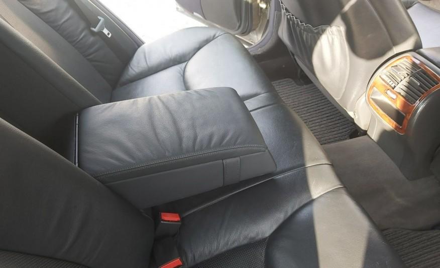 Mercedes S 320 S KLASA 320 CDI 218KM zdjęcie 17