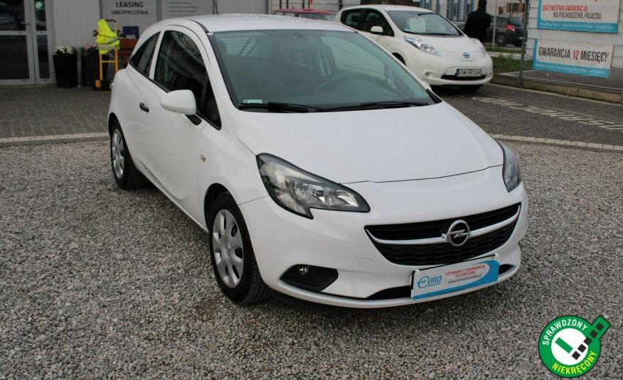 Opel Corsa F-Vat, Gwar, VAN, Sal.PL zdjęcie