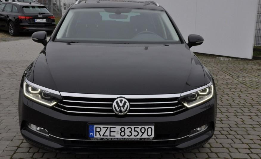 Volkswagen Passat 2.0 TDI 150KM Comfortline DSG Serwis ASO zdjęcie 3