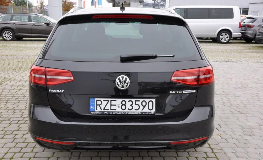 Volkswagen Passat 2.0 TDI 150KM Comfortline DSG Serwis ASO zdjęcie 7