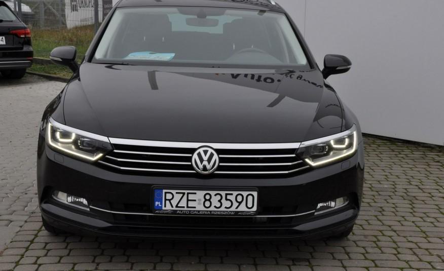 Volkswagen Passat 2.0 TDI 150KM Comfortline DSG Serwis ASO zdjęcie 10