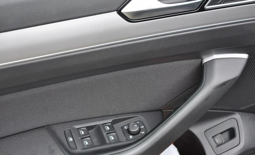 Volkswagen Passat 2.0 TDI 150KM Comfortline DSG Serwis ASO zdjęcie 14