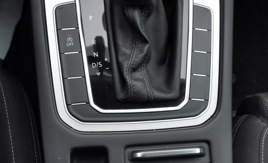 Volkswagen Passat 2.0 TDI 150KM Comfortline DSG Serwis ASO zdjęcie 20
