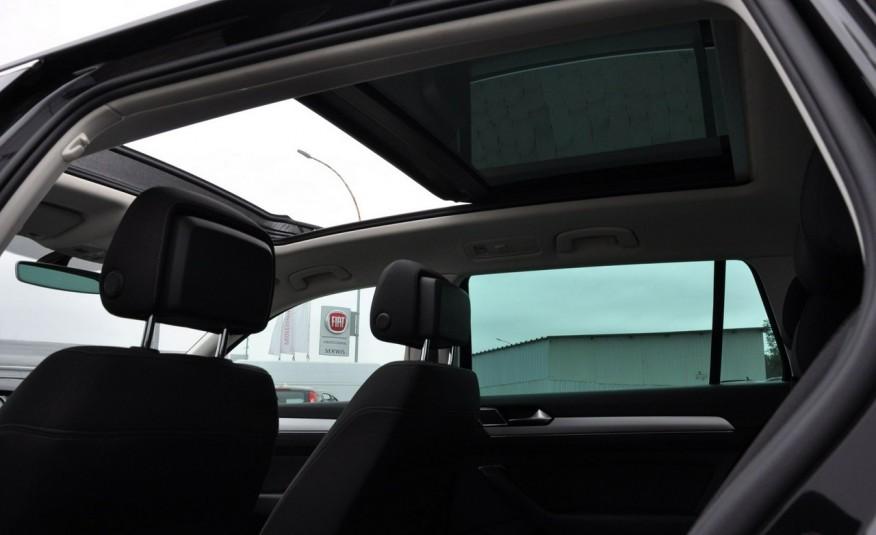 Volkswagen Passat 2.0 TDI 150KM Comfortline DSG Serwis ASO zdjęcie 26
