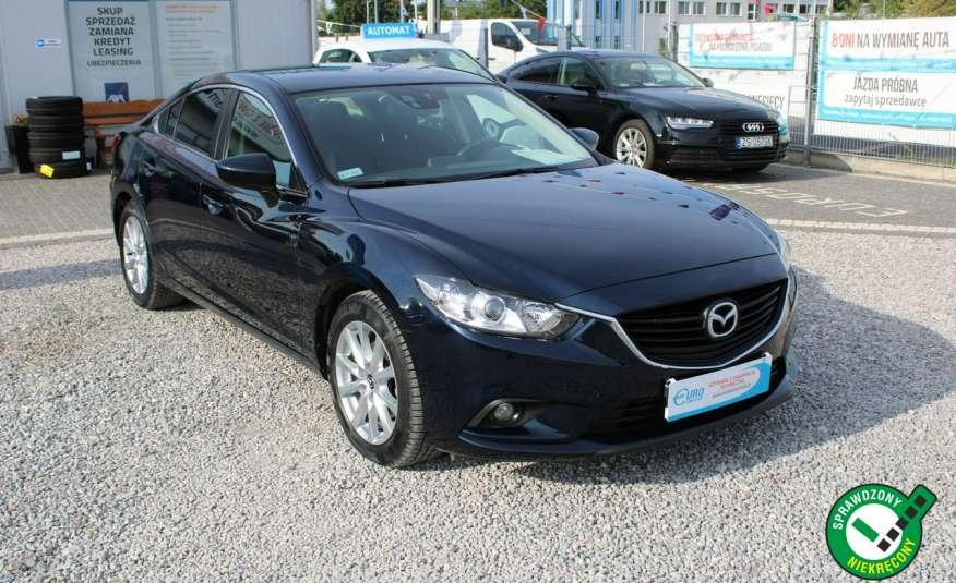 Mazda 6 F-Vat, Sedan, Navi, Sal. PL zdjęcie 1