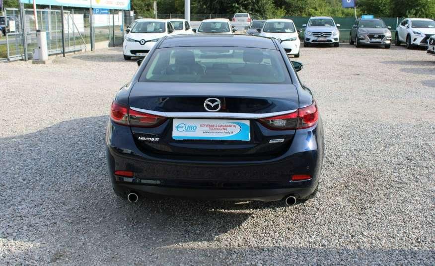 Mazda 6 F-Vat, Sedan, Navi, Sal. PL zdjęcie 6