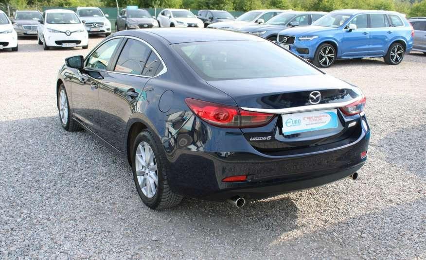 Mazda 6 F-Vat, Sedan, Navi, Sal. PL zdjęcie 7
