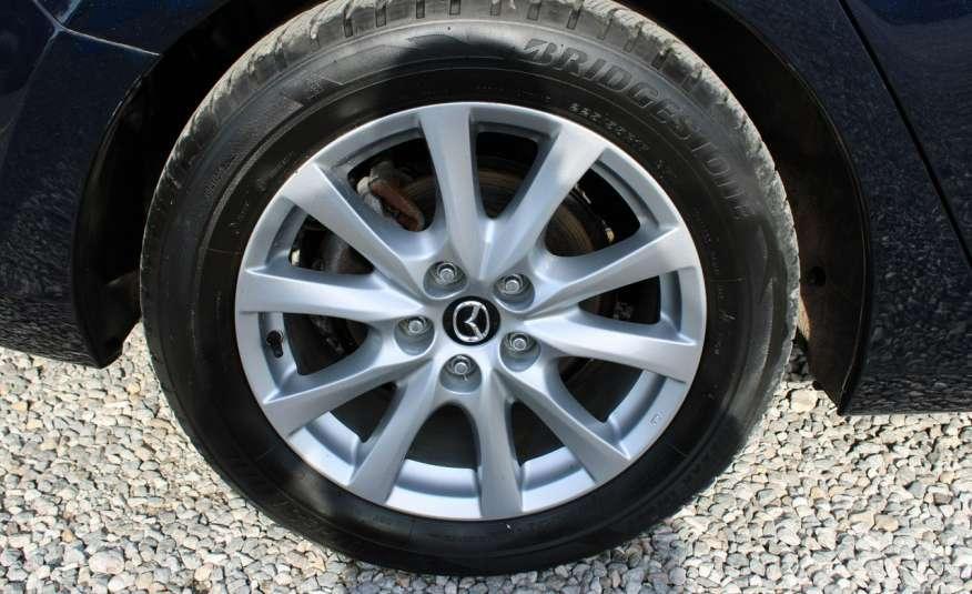 Mazda 6 F-Vat, Sedan, Navi, Sal. PL zdjęcie 9