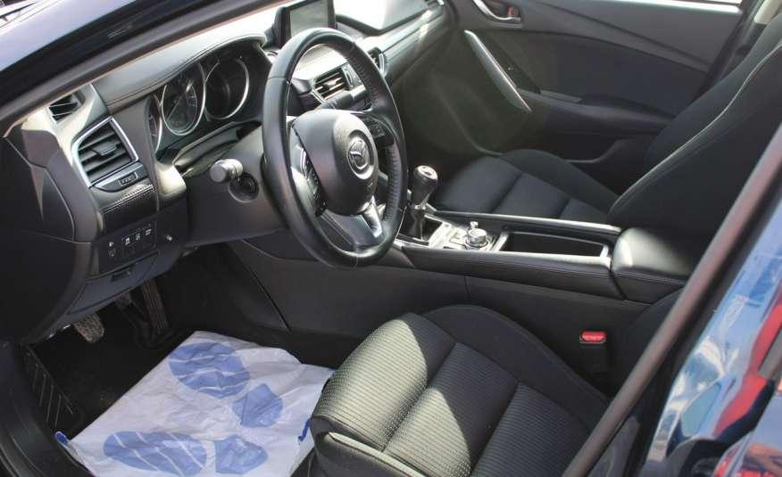Mazda 6 F-Vat, Sedan, Navi, Sal. PL zdjęcie 13