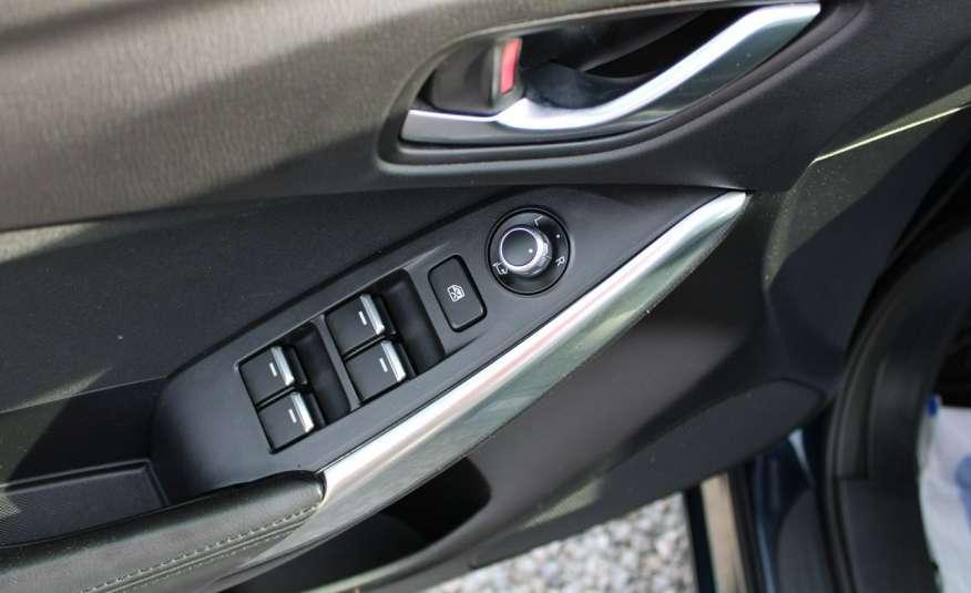 Mazda 6 F-Vat, Sedan, Navi, Sal. PL zdjęcie 14