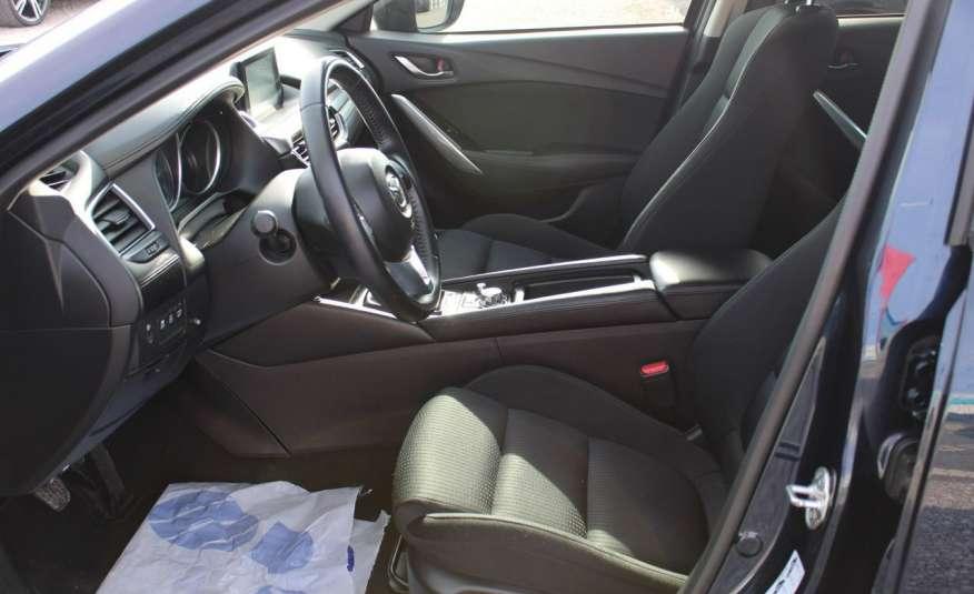 Mazda 6 F-Vat, Sedan, Navi, Sal. PL zdjęcie 16