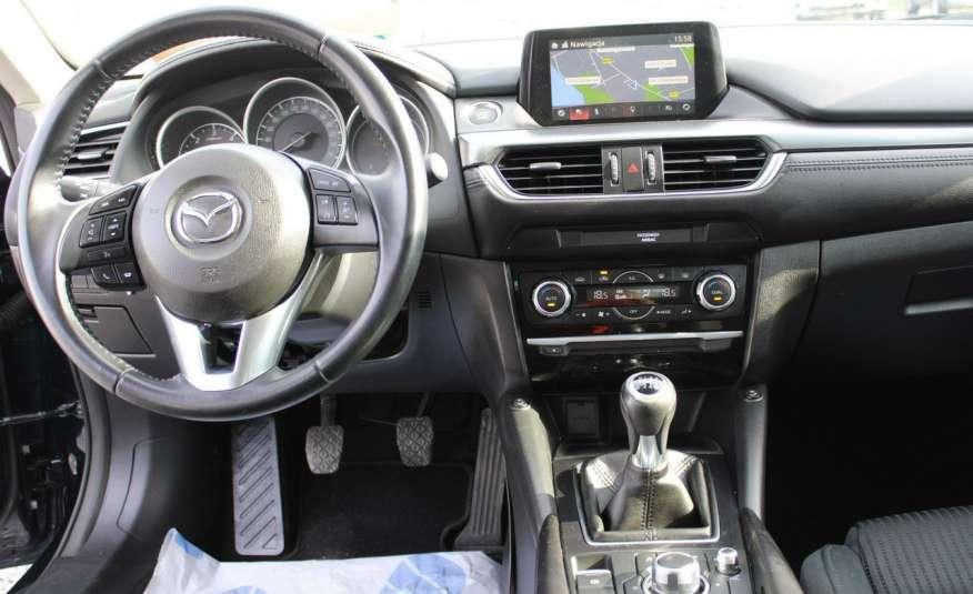 Mazda 6 F-Vat, Sedan, Navi, Sal. PL zdjęcie 20