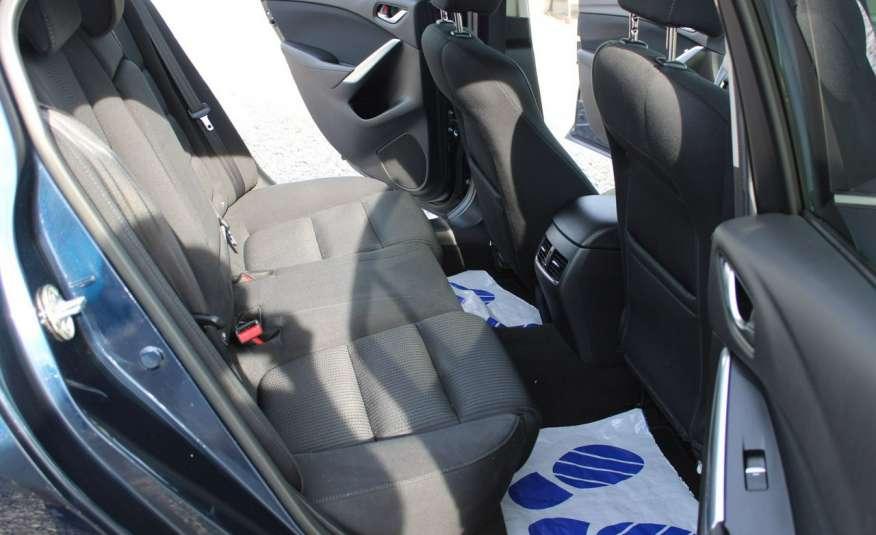 Mazda 6 F-Vat, Sedan, Navi, Sal. PL zdjęcie 21