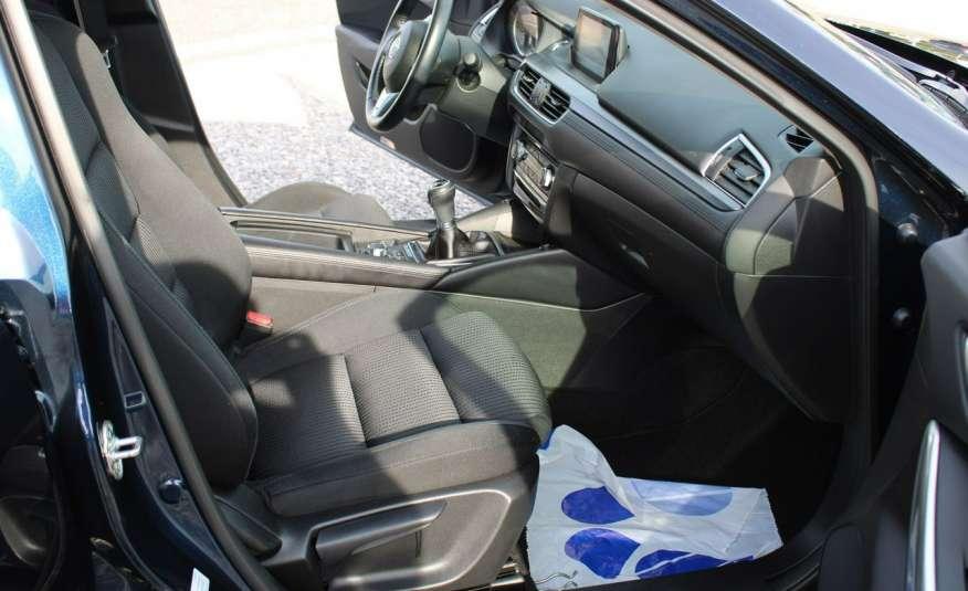 Mazda 6 F-Vat, Sedan, Navi, Sal. PL zdjęcie 22
