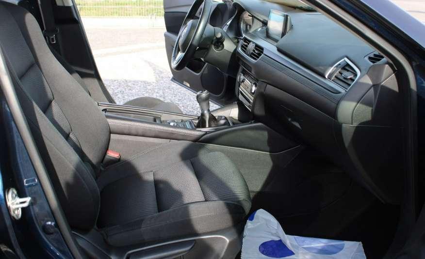 Mazda 6 F-Vat, Sedan, Navi, Sal. PL zdjęcie 25