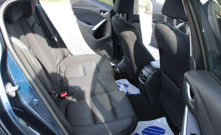 Mazda 6 F-Vat, Sedan, Navi, Sal. PL zdjęcie 26
