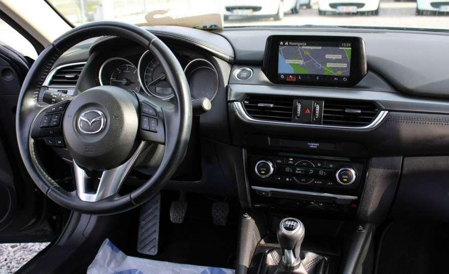 Mazda 6 F-Vat, Sedan, Navi, Sal. PL zdjęcie 27