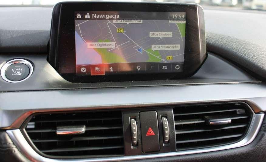 Mazda 6 F-Vat, Sedan, Navi, Sal. PL zdjęcie 28
