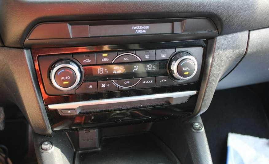 Mazda 6 F-Vat, Sedan, Navi, Sal. PL zdjęcie 29
