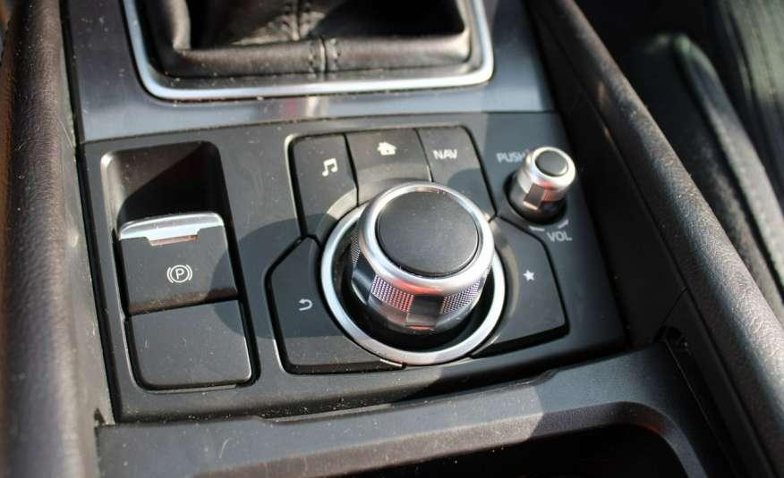 Mazda 6 F-Vat, Sedan, Navi, Sal. PL zdjęcie 30