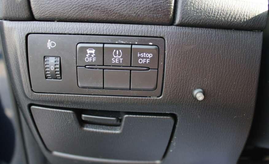 Mazda 6 F-Vat, Sedan, Navi, Sal. PL zdjęcie 34