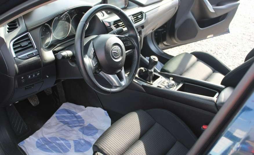 Mazda 6 F-Vat, Sedan, Navi, Sal. PL zdjęcie 35