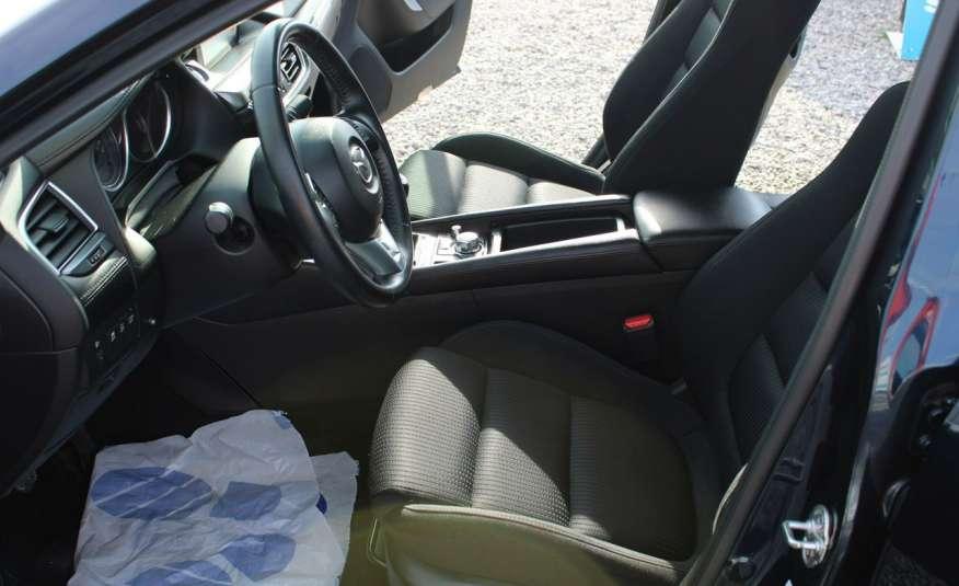 Mazda 6 F-Vat, Sedan, Navi, Sal. PL zdjęcie 36