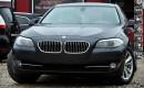 BMW 520 Opłacona 2.0D 184KM Serwis Panorama Navi Skóra Xenon zdjęcie 1