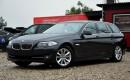 BMW 520 Opłacona 2.0D 184KM Serwis Panorama Navi Skóra Xenon zdjęcie 8
