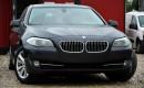 BMW 520 Opłacona 2.0D 184KM Serwis Panorama Navi Skóra Xenon zdjęcie 9