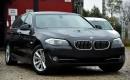 BMW 520 Opłacona 2.0D 184KM Serwis Panorama Navi Skóra Xenon zdjęcie 10
