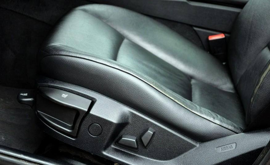 BMW 520 Opłacona 2.0D 184KM Serwis Panorama Navi Skóra Xenon zdjęcie 19