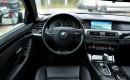 BMW 520 Opłacona 2.0D 184KM Serwis Panorama Navi Skóra Xenon zdjęcie 30