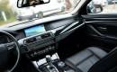 BMW 520 Opłacona 2.0D 184KM Serwis Panorama Navi Skóra Xenon zdjęcie 31