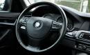 BMW 520 Opłacona 2.0D 184KM Serwis Panorama Navi Skóra Xenon zdjęcie 33