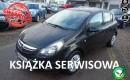 Opel Corsa 1.2 86KM Klimatyzacja Pół Skóry Książka Serwis Tempomat 2014r Zamiana zdjęcie 1