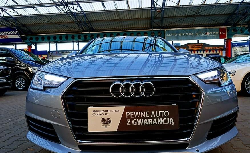 Audi A4 3 Lata GWARANCJA I-wł Kraj Bezwypadkowy FullLED Panorama FV23% 4x2 zdjęcie 1