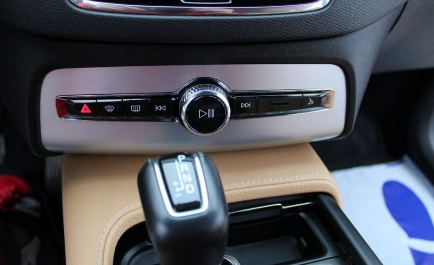 Volvo XC 90 Salon.4x4, Czujniki Parkowania, Faktura vat, Automat, El.klapa, Skora, zdjęcie 2
