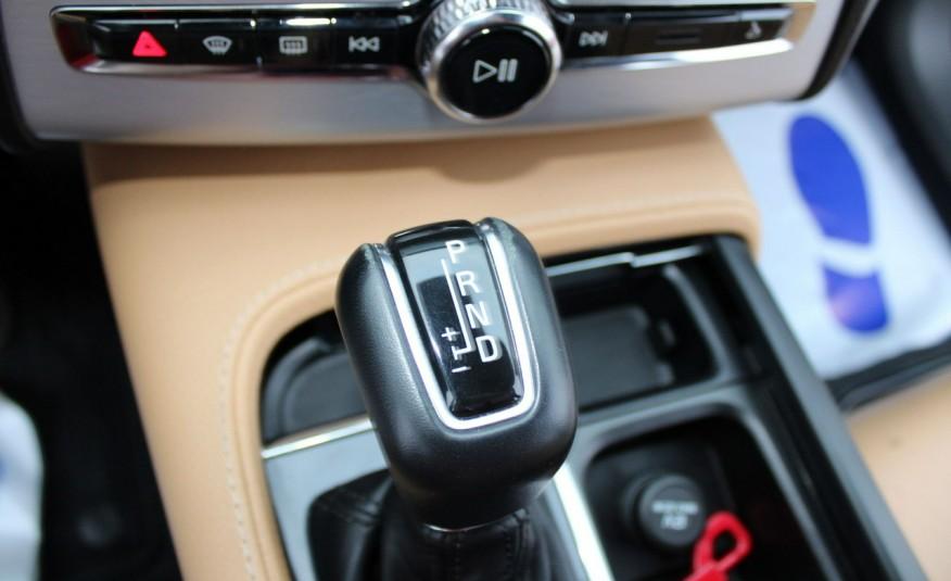 Volvo XC 90 Salon.4x4, Czujniki Parkowania, Faktura vat, Automat, El.klapa, Skora, zdjęcie 3