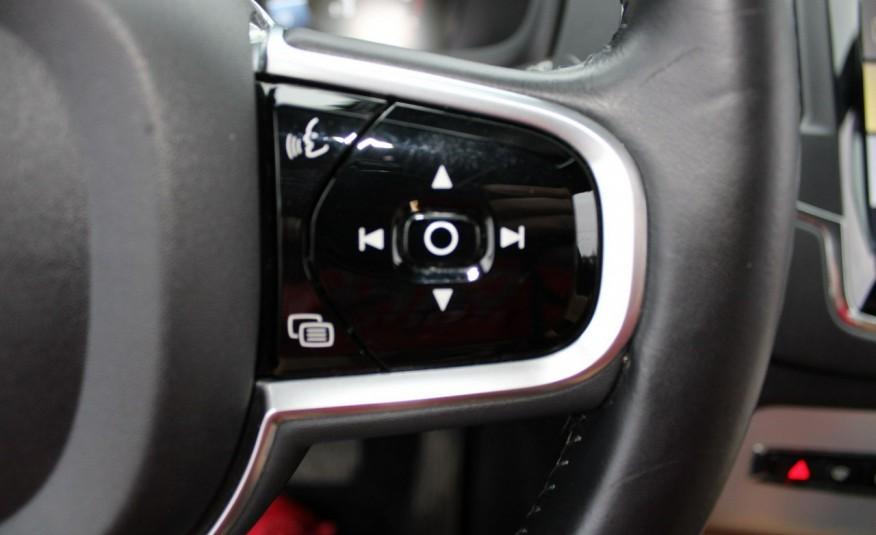 Volvo XC 90 Salon.4x4, Czujniki Parkowania, Faktura vat, Automat, El.klapa, Skora, zdjęcie 4