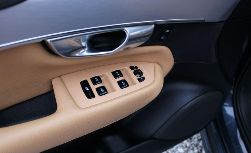 Volvo XC 90 Salon.4x4, Czujniki Parkowania, Faktura vat, Automat, El.klapa, Skora, zdjęcie 10