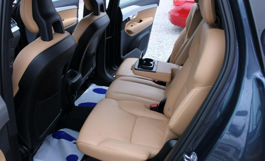 Volvo XC 90 Salon.4x4, Czujniki Parkowania, Faktura vat, Automat, El.klapa, Skora, zdjęcie 14